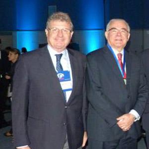 Prof. Carlos Nicoli, Univer. de Buenos Aires
