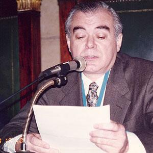 Miguel Padilha agradece a homenagem recebida da Câmara Municipal