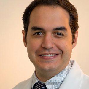 Dr. Henrique Padilha